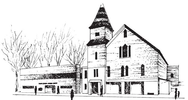 Twelfth Baptist Church
