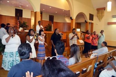 Chorale Ensemble