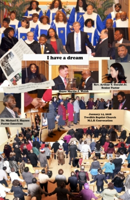 MLK Convocation 4